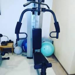 Maquinário para musculação