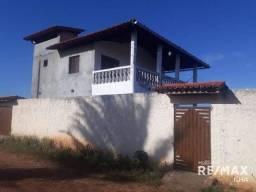 Título do anúncio: Casa com 4 dormitórios à venda, 135 m² por R$ 175.000 - Gamboa - Vera Cruz/BA
