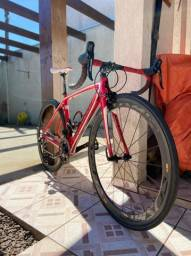 Specialized Tarmac full carbono