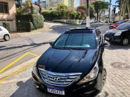 Hyundai Sonata 2.4 - 82mil km - Blindado