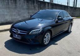 Título do anúncio: Mercedes C200 Eq Boost Híbrido