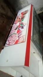 vendo freezer ilha zap *