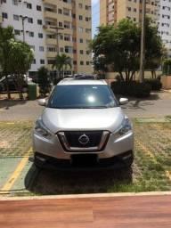 Título do anúncio: Nissan Kicks 1.6 Manual 2018/2019
