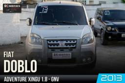 Título do anúncio: Doblo Adventure Xingu - 2013