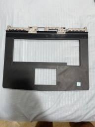 Acabamento do Alienware 15 R3