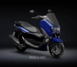 Título do anúncio: Yamaha Nmax 160 ABS