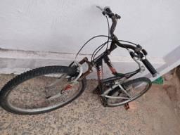Título do anúncio: bicicleta bala, uma das melhores. ;)