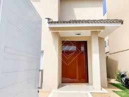 Sobrado com 3 dormitórios à venda, 361 m² por R$ 1.700.000,00 - Setor Morada do Sol - Rio