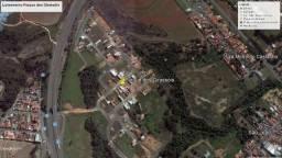 Lote em Cosmópolis/SP, Pq Girassóis, pronto p morar a 800m do centro (TE0048)