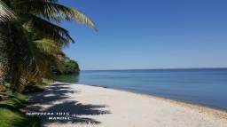 Vendo lote condomínio Caribe 600m2 (quitado)