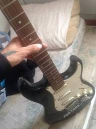 Guitarra vendo ou troco