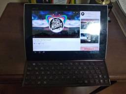 Tablet Conversível Asus Slider SL101 Android