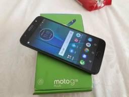 Moto G5 S Plus novinho leia o anuncio