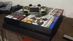 Ps4 (PlayStation 4) fonte externa
