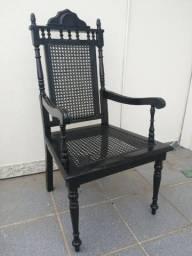Cadeira / Poltrona antiga anos 60