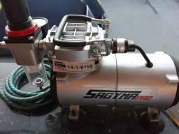 Compressor ar Sagyma novo