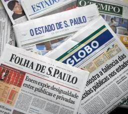 Para seus gatos. Jornal por 1.50 o kilo. Jornais limpos. Frete Grátis em Ctba e Região