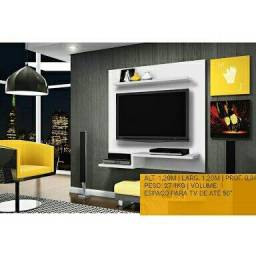 Painel de TV novo entrega e montagem gratis