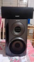 Caixas de som Sony/LG