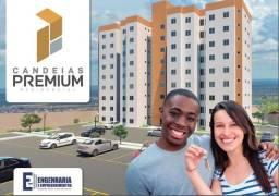 Candeias Premium - Apartamento de 2 quartos (suíte)
