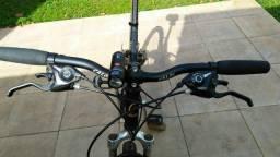 Bicicleta Caloi T-T-Type
