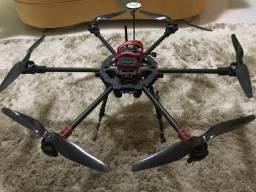 Drone Tarot - Dji naza lite - hexa