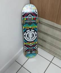 Skate Element ABEC 11semi-novo