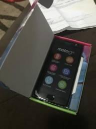 Vendo Moto G5S 32gb Platinum