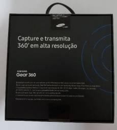 Gear 360 - modelo 2017