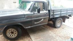 Ford F-1000 - 1986