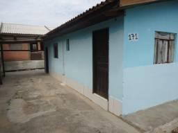 Casa 2 quartos, Rua Gaivota 171, Araucária