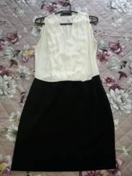 Vestido Cortelle