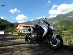 Kawasaki z750 - 2010