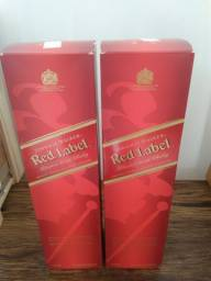 Wisky Red Label original
