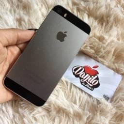 IPhone 5S 16Gb Space bem conservado