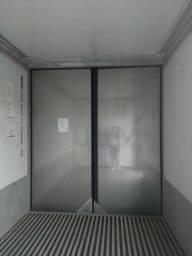 Container Câmera Fria- 20pés