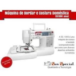 Doméstica Bordado Sun Special SS1300