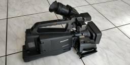 Filmadora profissional Panasonic AG-HMC 80P semi-nova