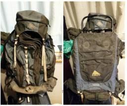 Mochilas de Trekking / viagem