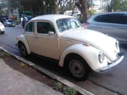 Vw - Volkswagen Fusca - 1984