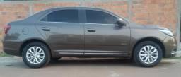 Gm - Chevrolet Cobalt - 2016