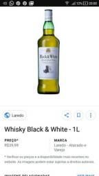 Vendo 5 wisk black&white