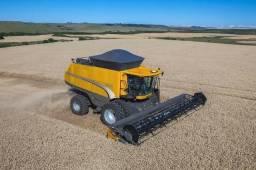 Contrato para Prestadores de Serviços de Máquinas Agrícolas