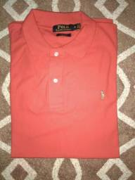 Camiseta Polo Ralph Lauren Original Importada nova GG 71b28233562e6