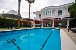 Apartamento à venda com 5 dormitórios em Acapulco, Guarujá cod:319234