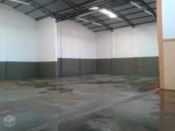 Galpão/depósito/armazém à venda em Nova cravinhos, Cravinhos cod:961