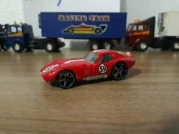 Shelby Cobra Daytona Hot Wheels