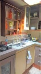 Casa com 2 dormitórios à venda, 123 m² por R$ 290.000 - Park Residencial Convívio - Botuca