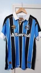 Camisas times brasileiros 19/20