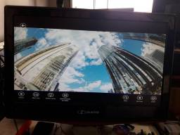 TV monitor Buster 24 Pol cont 992018702